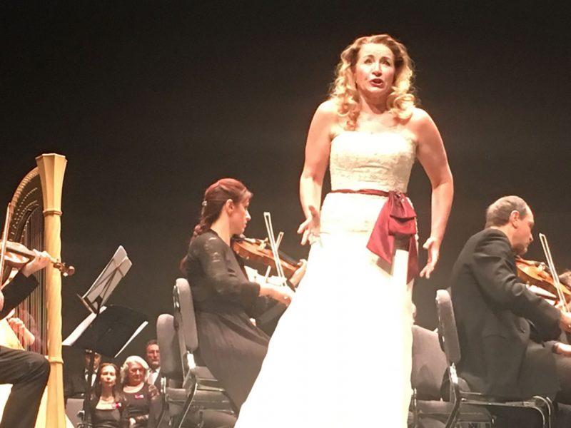 Opera a Lugano