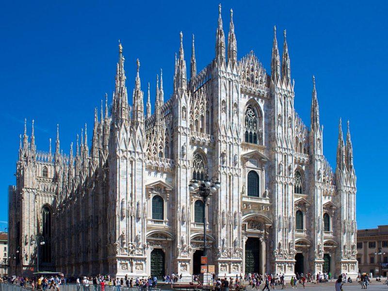 Il Coro Lirico a Milano